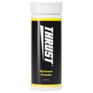 This is my favorite renewal powder to use on my toys after cleaning it